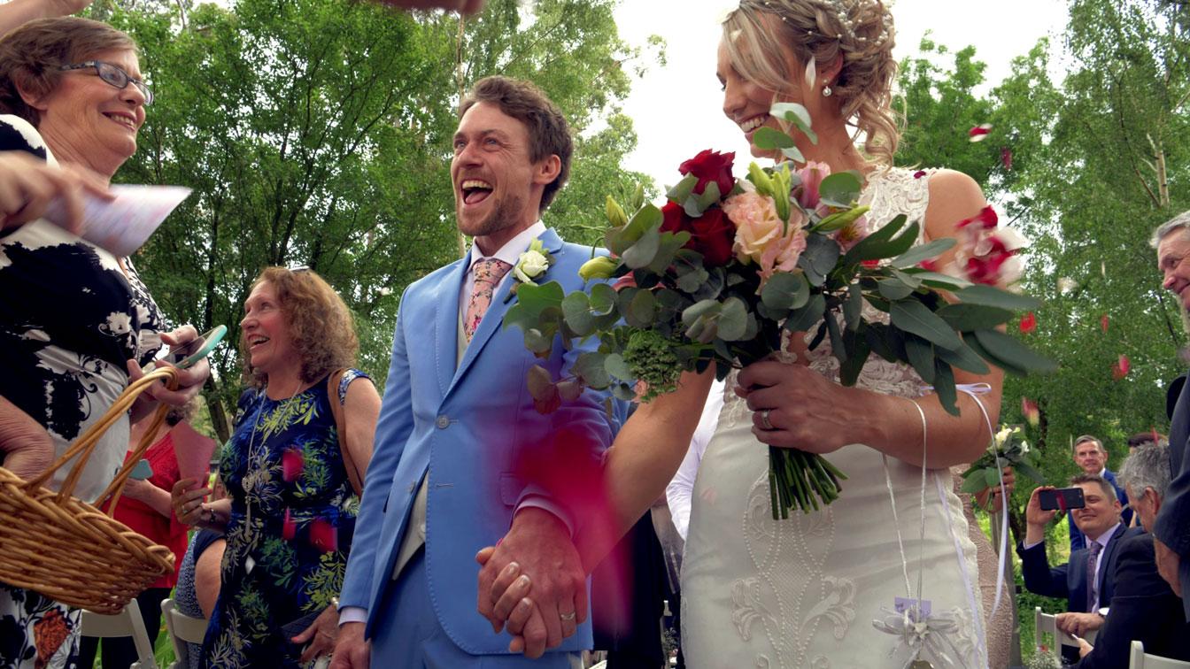 DCfilm Wedding Videography